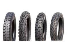 Motorrad-Gummireifen-Fabrik-Qualitäts-Reifen und Gefäß