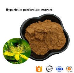 Forsythia Suspensa Hypericum Perforatum Auszug Hypericin Puder 0.3%
