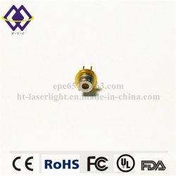 Blaue 450nm 85MW 100MW Laserdiode der nach Maß Qualitäts-