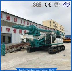 Dingli 40m 물 또는 시추공 훈련 또는 말뚝박기 공사는 기계 Ce/SGS 증명서 Forsale를 통과했다