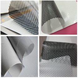 La visión de una manera económica adhesivo 12s + 120 gramos de papel para impresión digital