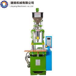 Vente à la verticale en plastique à chaud des machines de moulage de machines de moulage par injection