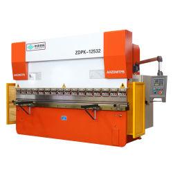 presse hydraulique Zdmt CNC avec E200p contrôleur CNC