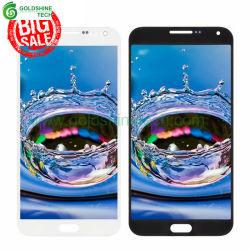 Commerce de gros prix d'usine AAA Écran de qualité pour Samsung Galaxy E7 E7000 Affichage LCD avec Touch Assemblée du numériseur