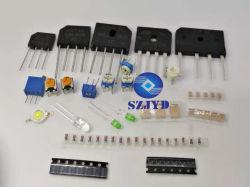 0.3A Zekering PTC120660V005 van BDT van het Teken K van SMD1206 Resettable