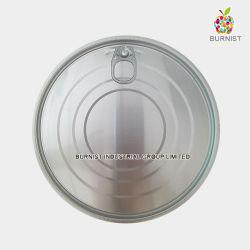 食糧のための701 (177mm)アルミニウムEzの開放端はパッキングできる
