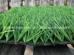 40mm 50mm Soccer Football Baseball Bicolor Playground Artificial Grass