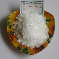 99% de hidróxido de sódio Naoh Soda Cáustica com preço baixo