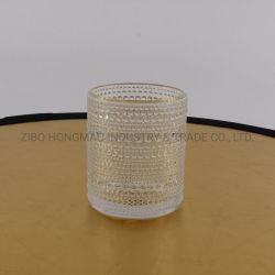De Koppen van het Glas van de Grootte van Middel van de cilinder voor het Maken van de Kaars