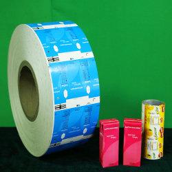 Асептической упаковки бумаги из кирпича для молока и сока