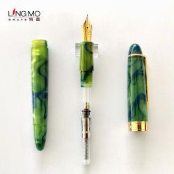 Possibilités d'affaires promotion bon marché de l'encre gel promotionnel stylo plume