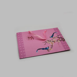Paket-kaufendes Papierbeutel-Drucken