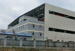 Estrutura de aço Galvanzied por imersão a quente Building / Casa prefabricadas