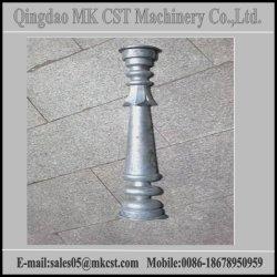 литье под давлением металлических деталей (оформление ограждения с окисления)