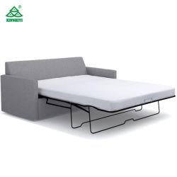 ソファベッドソファベッドの床にソファベッドを置いたソファベッドのソファベッドが置かれて
