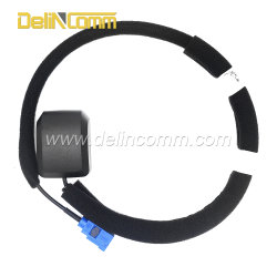 Incombustible Breakage-Proof Tracker GPS Antena GPS de coche
