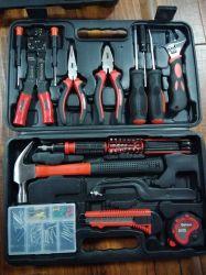 160 PCS Kraft suíço kits de ferramenta automática definida no caso de descarga