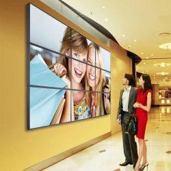 جدار فيديو LCD بتقنية LTI550HN14 بدقة 1920 × 1080 بكسل بتقنية TFT من Samsung
