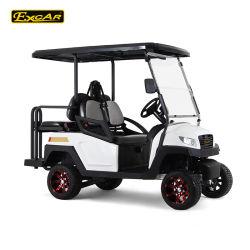 De goedkope Elektrische Kar van Golf 4 Seater voor Verkoop