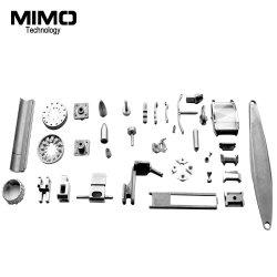 Custom высокой точности металлические части MIM ЭБУ системы впрыска и Machinning ЧПУ