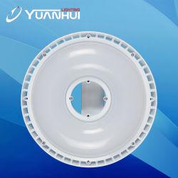 Modèle Hbrs, IP65 55W 75W 100W 150W LED High Bay Lumière Corps en acier inoxydable