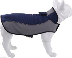 屋外の防水冷たい証拠の大きい犬は品質ペットコートに着せる