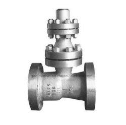 H48h Ventil für Förderwasserpumpe Mit Druckguss und Flansch