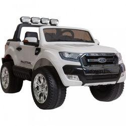 De nouveaux titulaires de licence sur suspension Ford Ranger 12V Kids voiture F650