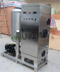 L'eau potable stérilisateur à l'ozone générateur d'ozone portable