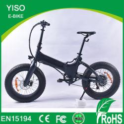Ionenbatterie-fettes elektrisches Fahrrad Queene des Lithium-48V/36V