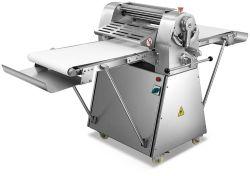 De omkeerbare Prijs Sheeter van de Rol van het Deeg van de Machine van de Bakkerij Automatische Commerciële