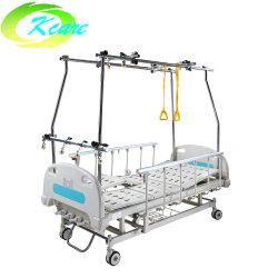 [إيوروبن] تصميم أربعة هزازة تقدّم مستشفى تجبير عناية مع عمليّة جرّ مزدوجة
