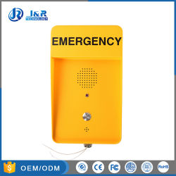 Wireless Gsm/3g Emergency Call Box, Outdoor Sos Call Station Handsfree Help Point