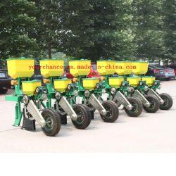 Наиболее востребованных 2bcyf-6 6 строки точных кукурузы для трактора HP 50-80посевного агрегата