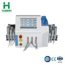 Diode Laser 650nm Lipolaser Lipo Laser/perte de poids minceur du corps de la machine pour la vente