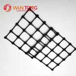 الصين [15ن/م] عال [تنسل سترنغث] بوليبروبيلين [جوغريد] ثنائيّ محور بلاستيكيّة