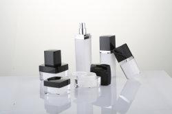 5ml는 답답한 진공 펌프 병 PP 플라스틱 장식용 콘테이너를 비운다