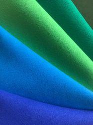 Pelle scamosciata di Microfiber per il pattino o i guanti