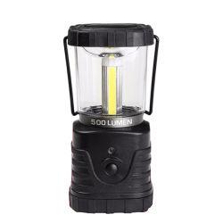 Alta qualidade LED SABUGO tenda lâmpada com design do Gancho de emergência exterior levou Camping Lantern