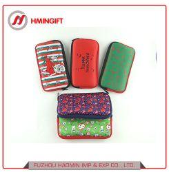 Novos Produtos pequena carteira de neopreno resistente bolsa de moedas em neoprene