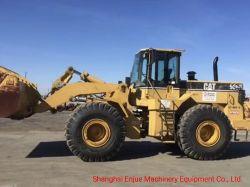 Gebruikte Caterpillar hydraulische schranklader Schranklader Kawasaki tweedehands: 70, 70b, 80z, 85z, 90, 90z, 95z graaf-laadcombinatie: Jcb3cx, Jcb4cx, Cat436 op voorraad te koop