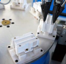 고속 가득 차있는 자동적인 회전하는 유형 스크루드라이버 기계
