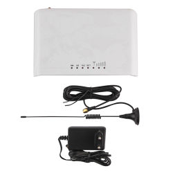 4G Volte 1 SIM 3G cellulaire GSM Gateway 3G WCDMA FWT8848 est un convertisseur analogique-WCDMA