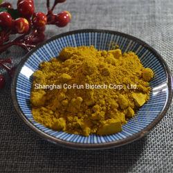 Anorganisch Geel Pigment ijzeroxide Geel voor cosmetisch
