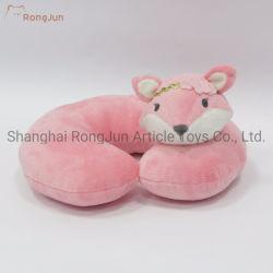 Stutzen-Restfox-Tierplüsch-Spielzeug-Kissen