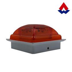 태양 방수 난간 램프 스트로브 기만항법보조 경고등