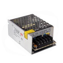 Mej.-25-5 Levering van de Macht van de Convertor AC/DC van SMPS 25W 5V 5A de Mini