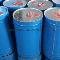 La resina acrílica con líquido