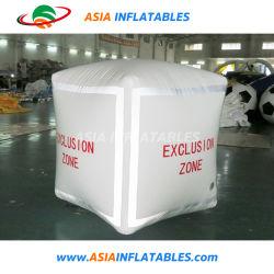 0.18mm PVC 헬륨 풍선, 팽창식 입방체 풍선