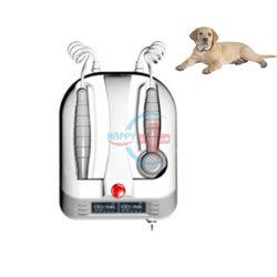 Vet Cure Vet/Laser Light 用 HC-R084 獣医レーザー療法器具 動物のための療法